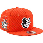 New Era Men's Baltimore Orioles 9Fifty 2017 Home Run Derby Adjustable Hat