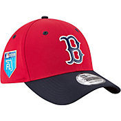 New Era Men's Boston Red Sox 39Thirty PROLIGHT 2018 Spring Training Stretch Fit Hat