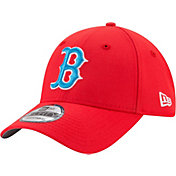 New Era Men's Boston Red Sox 9Forty MLB Players Weekend Adjustable Hat