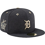 New Era Men's Detroit Tigers 59Fifty 2017 All-Star Game Authentic Hat