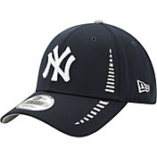 New Era Men's New York Yankees 9Forty Speed Adjustable Hat