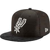 New Era Men's San Antonio Spurs 2017 NBA Draft 59Fifty Fitted Hat