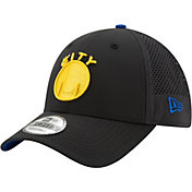 New Era Men's Golden State Warriors 9Forty Adjustable Hat
