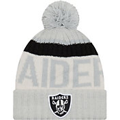 New Era Men's Oakland Raiders Sideline 2017 Team Alt Sport Knit