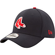 New Era Youth Boston Red Sox 39Thirty Flex Hat