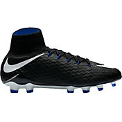 Nike Men's Hypervenom Phatal III Dynamic Fit Soccer Cleats