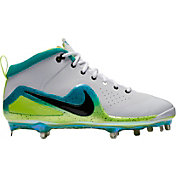 Nike Men's Zoom Trout 4 Metal Baseball Cleats