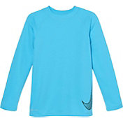 Nike Boys' Long Sleeve Hydro Top