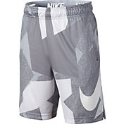 Nike Boys' Dry Printed Shorts