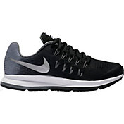 Nike Kids' Grade School Zoom Pegasus 33 Running Shoes