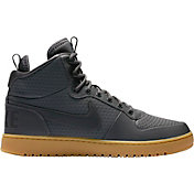 Nike Men's Court Borough Mid Winter Shoes