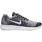 Nike Men's Free RN Flyknit 2017 Running Shoes