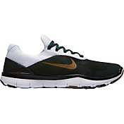 Nike Men's Free Trainer V7 Week Zero Michigan State Edition Training Shoes