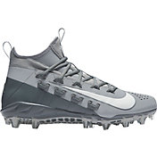 Nike Men's Alpha Huarache 6 Elite Lacrosse Cleats