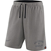 Nike Men's Baltimore Orioles Performance Fleece Shorts