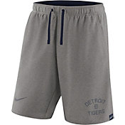 Nike Men's Detroit Tigers Performance Fleece Shorts