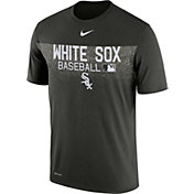 Nike Men's Chicago White Sox Dri-FIT Authentic Collection Memorial Day Legend T-Shirt