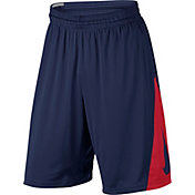 Nike Men's Courtside Basketball Shorts