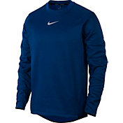 Nike Men's Therma Pullover Top
