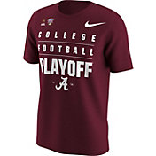 Nike Men's Alabama Crimson Tide 2018 Allstate Sugar Bowl Bound Verbiage T-Shirt