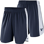 Nike Men's Villanova Wildcats Navy Basketball Practice Shorts