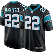 Nike Men's Home Game Jersey Carolina Panthers Christian McCaffrey