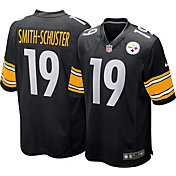 Nike Men's Home Game Jersey Pittsburgh Steelers JuJu Smith-Schuster #19