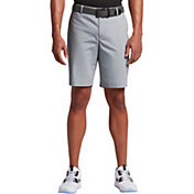 Nike Men's Modern Fit Washed Golf Shorts