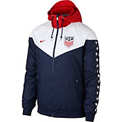 Nike Men's Sportswear USA Windrunner Jacket