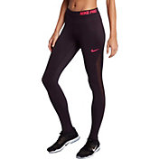 Nike Women's Pro Hyperwarm Tights