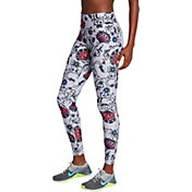 Nike Women's Power Legend Floral Printed Tights