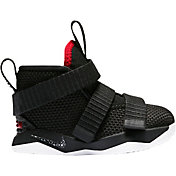 Nike Toddler LeBron Soldier XI Basketball Shoes
