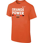 Nike Youth Oklahoma State Cowboys Orange Local Verbiage T-Shirt