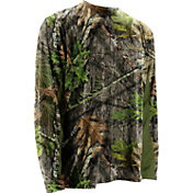 NOMAD Men's NWTF Cooling Long Sleeve Shirt
