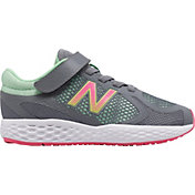 New Balance Kids' Grade School 720v4 AC Running Shoes