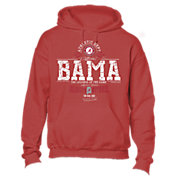 New World Graphics Youth Alabama Crimson Tide Crimson Hoodie