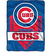 Northwest Chicago Cubs 60' x 80' Blanket
