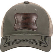 Outdoor Cap Co. Men's Miller High Life Hat