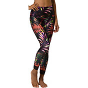 Onzie Women's Ritz Midi All Night Leggings