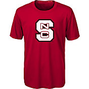 Gen2 Youth NC State Wolfpack Red Carbon T-Shirt