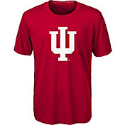 Gen2 Youth Indiana Hoosiers Crimson Carbon T-Shirt