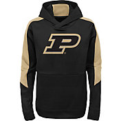 Gen2 Youth Purdue Boilermakers Maroon Hyperlink Hoodie