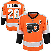 NHL Youth Philadelphia Flyers Claude Giroux #28 Replica Home Jersey