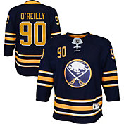 NHL Youth Buffalo Sabres Ryan O'Reilly #90 Premier Home Jersey