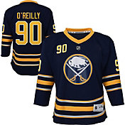 NHL Youth Buffalo Sabres Ryan O'Reilly #90 Replica Home Jersey