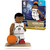 OYO New Orleans Pelicans Anthony Davis Figurine