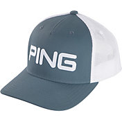 PING Men's Tour Mesh Golf Hat