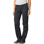 prAna Women's Halle Convertible Pants