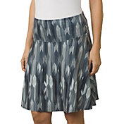 prAna Women's Taj Printed Skirt