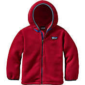 Patagonia Toddler Boys' Synchilla Fleece Cardigan